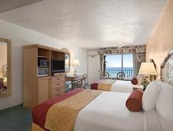 H And M Panama City Beach Book Days Inn Panama City Beach | Panama City Beach Hotel Deals
