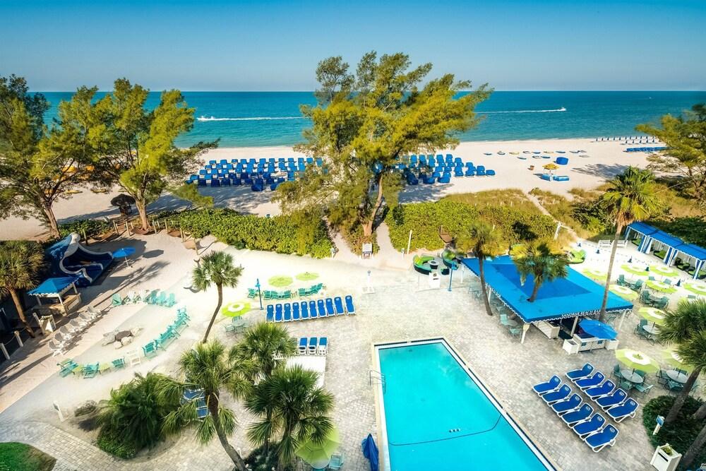 Rumfish Beach Resort By Tradewinds In