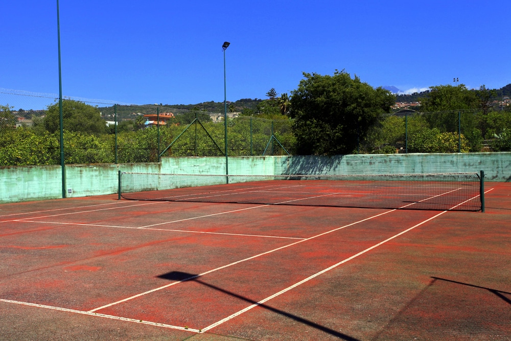 Tennis and Basketball Courts 52 of 66