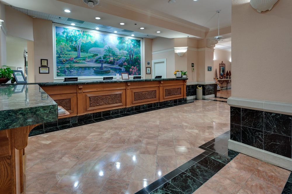 Reception, Embassy Suites by Hilton San Rafael Marin County