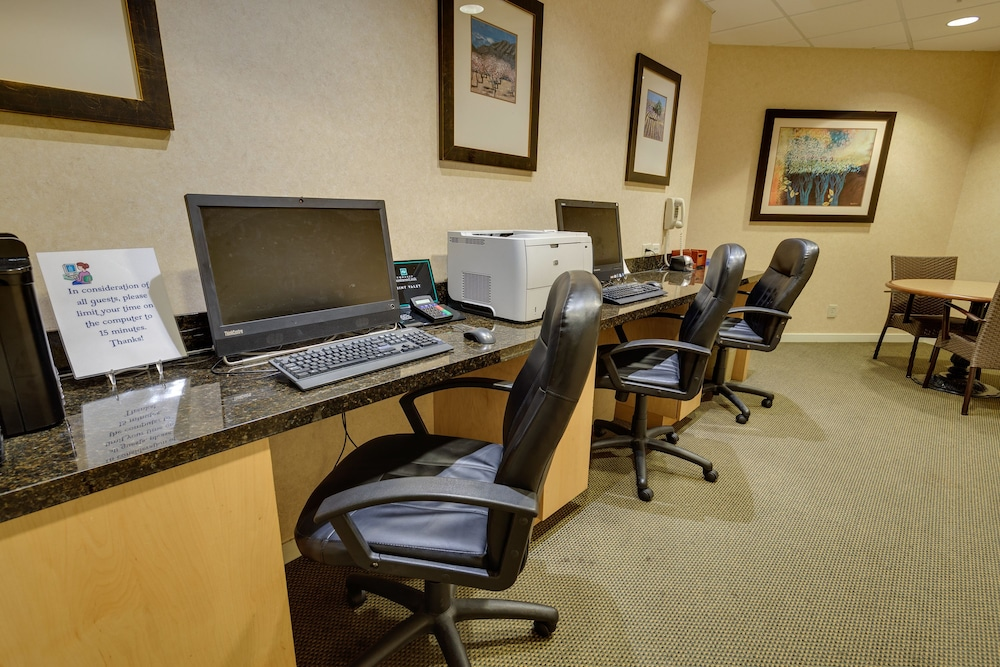 Business Center, Embassy Suites by Hilton San Rafael Marin County