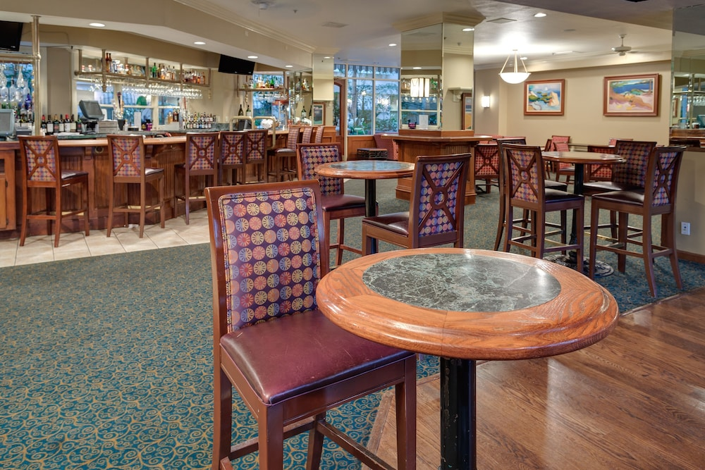 Bar, Embassy Suites by Hilton San Rafael Marin County
