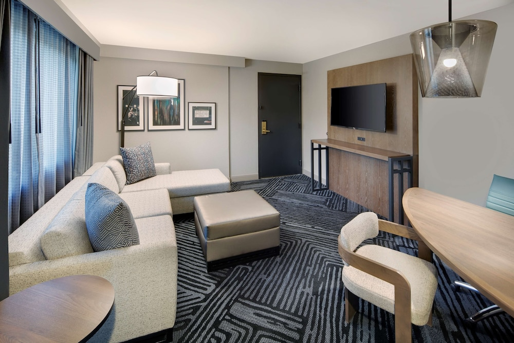 Room Amenity, Embassy Suites by Hilton San Rafael Marin County