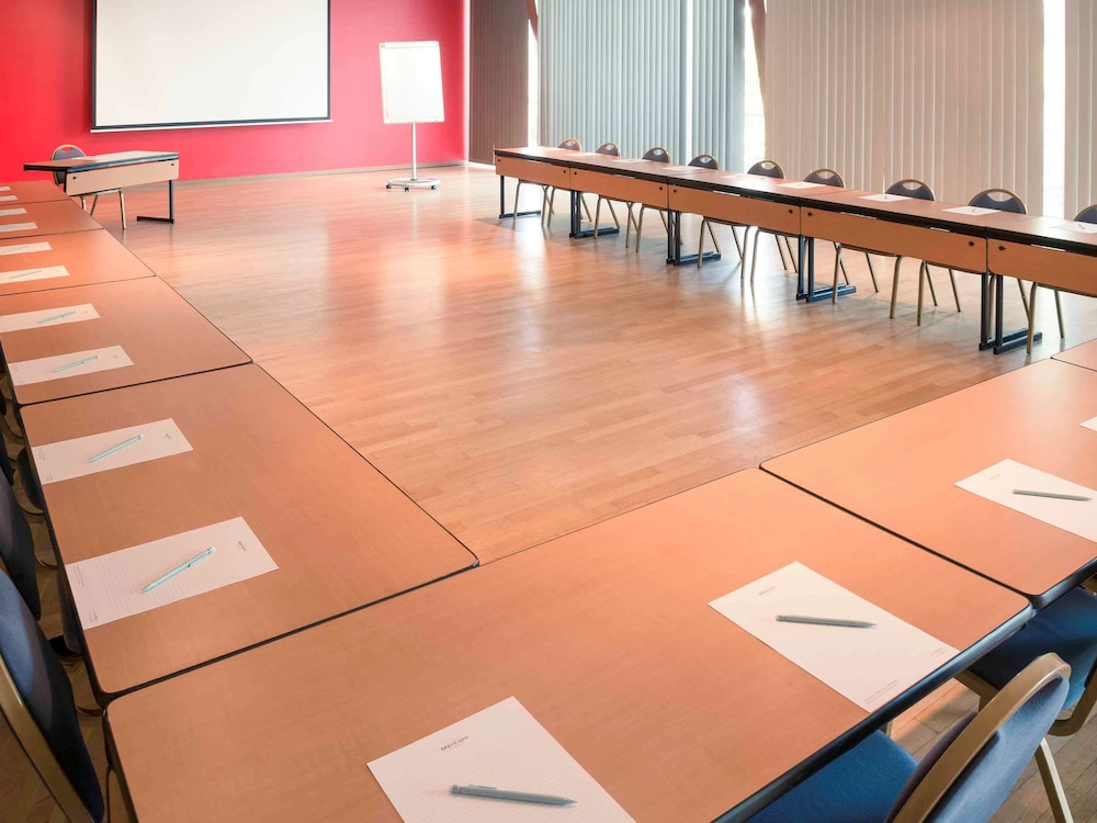 Meeting Facility, Mercure Besancon Parc Micaud