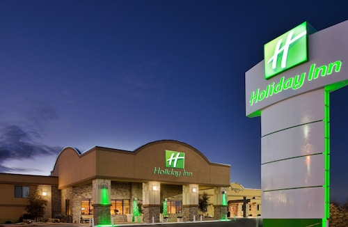 Check Expedia for Availability of Holiday Inn Kearney
