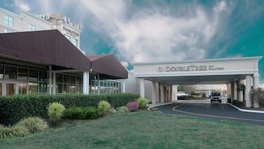 Doubletree by Hilton Hotel Norfolk Airport