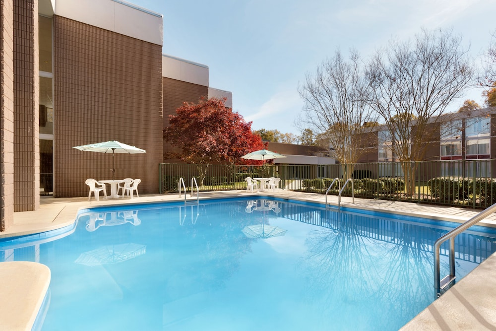 Radisson Hotel Sheffield Deals Reviews Sheffield Usa Wotif