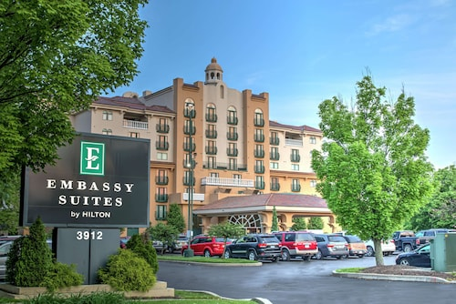 Embassy Suites Indianapolis North