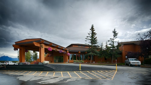 Great Place to stay Best Western Lake Lucille Inn near Wasilla