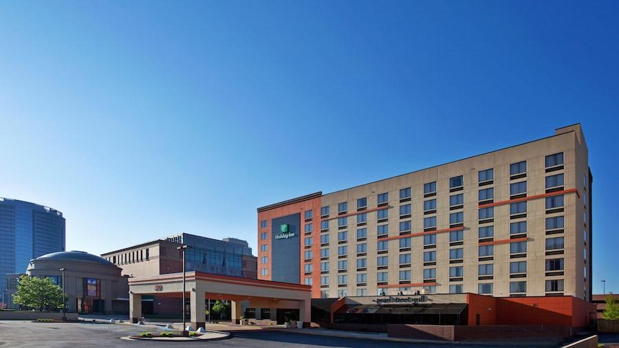 Holiday Inn Grand Rapids Downtown, an IHG Hotel