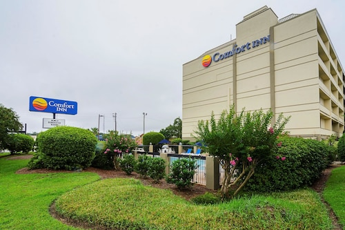 Great Place to stay Comfort Inn University near Wilmington