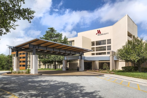Marriott Greensboro Airport