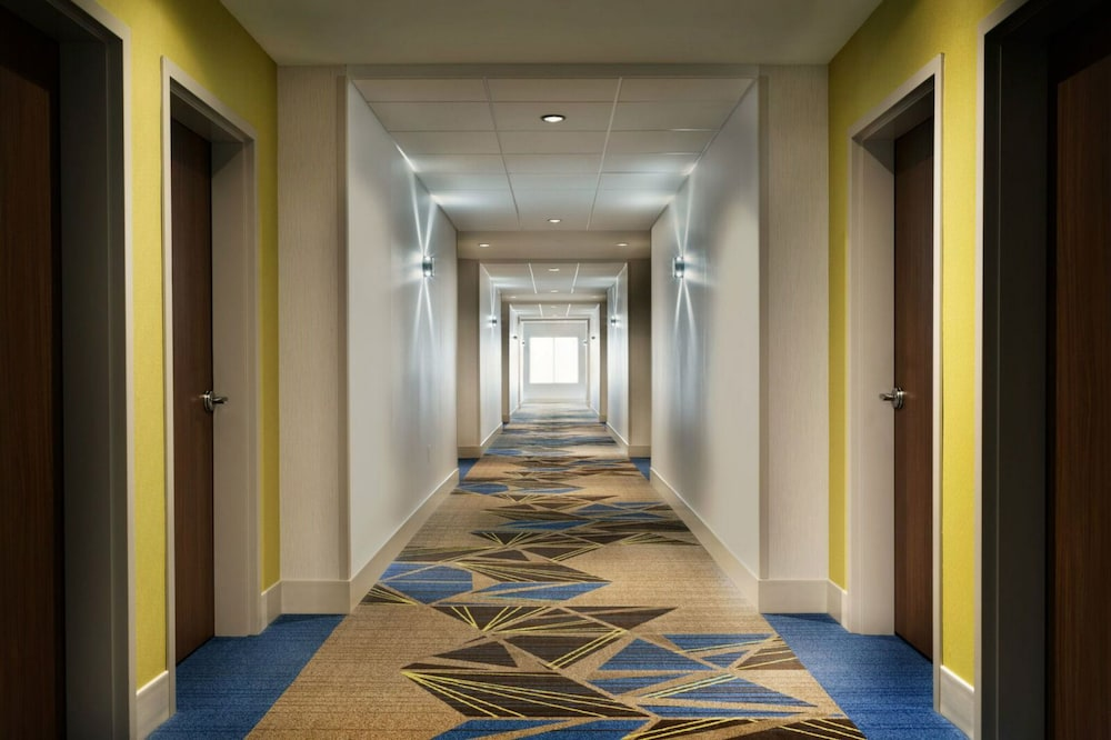 Interior, Holiday Inn Express Atlantic City W Pleasantville, an IHG Hotel