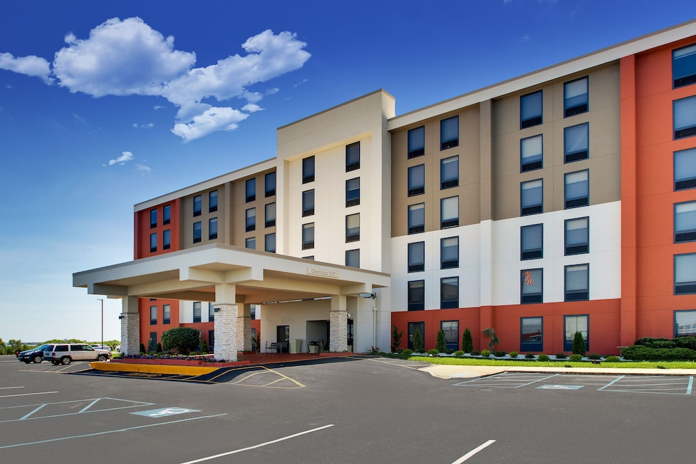 Front of Property, Holiday Inn Express Atlantic City W Pleasantville, an IHG Hotel