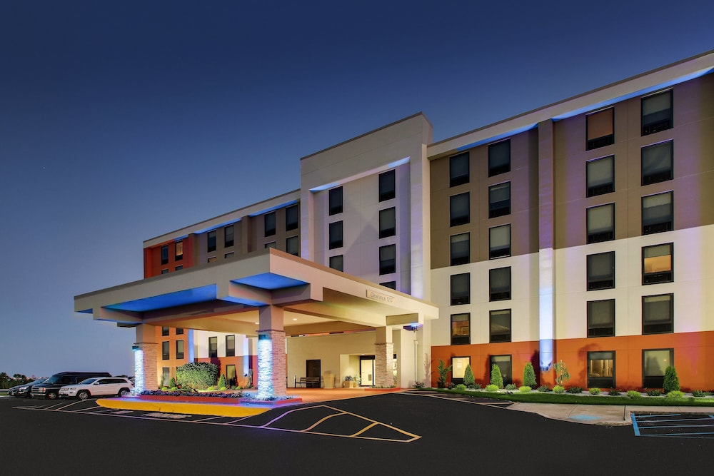 Exterior, Holiday Inn Express Atlantic City W Pleasantville, an IHG Hotel