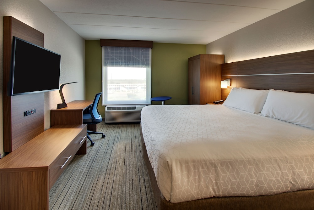 Room, Holiday Inn Express Atlantic City W Pleasantville, an IHG Hotel