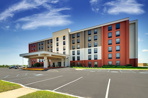 Holiday Inn Express Atlantic City W Pleasantville, an IHG Hotel