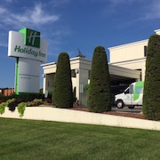 Holiday Inn St. Louis-Airport
