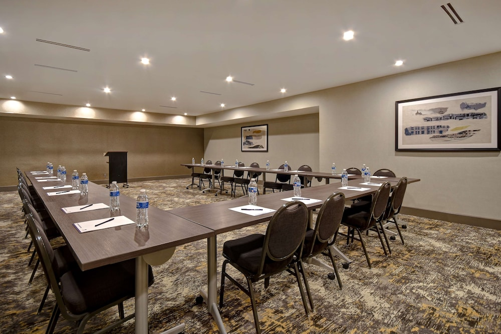 Meeting Facility, DoubleTree by Hilton St. Louis Airport