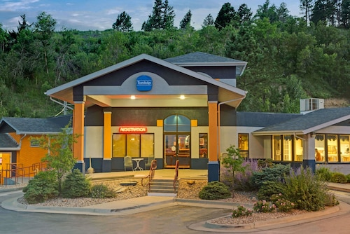 Great Place to stay Travelodge by Wyndham Rapid City near Rapid City
