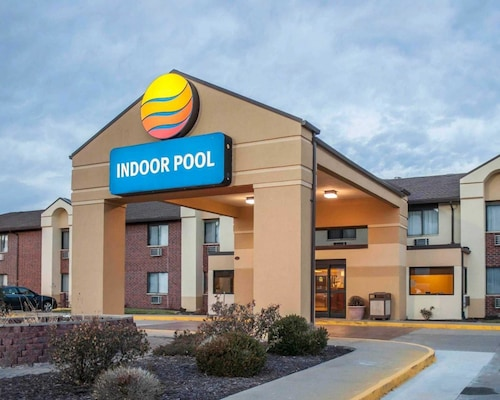 Quality Inn Boonville - Columbia