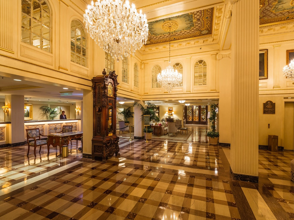 New Orleans Hotels >> Hotel Monteleone New Orleans In New Orleans Hotel Rates Reviews