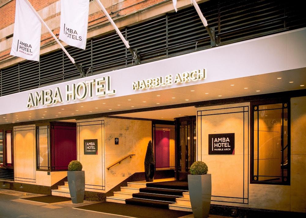 Hotels In Central London Near Oxford Street