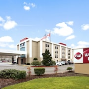 Best Western Plus Bellingham
