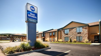 Best Western Maple City Inn
