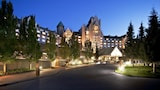 The Fairmont Chateau Whistler - Whistler Hotels