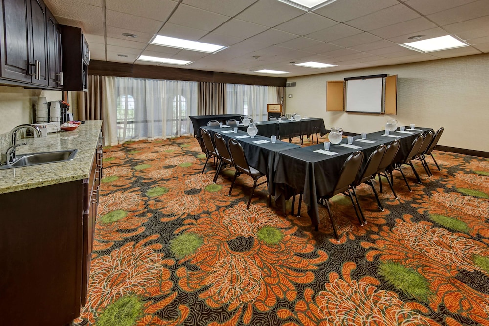 Meeting Facility, Hampton Inn Clarksville