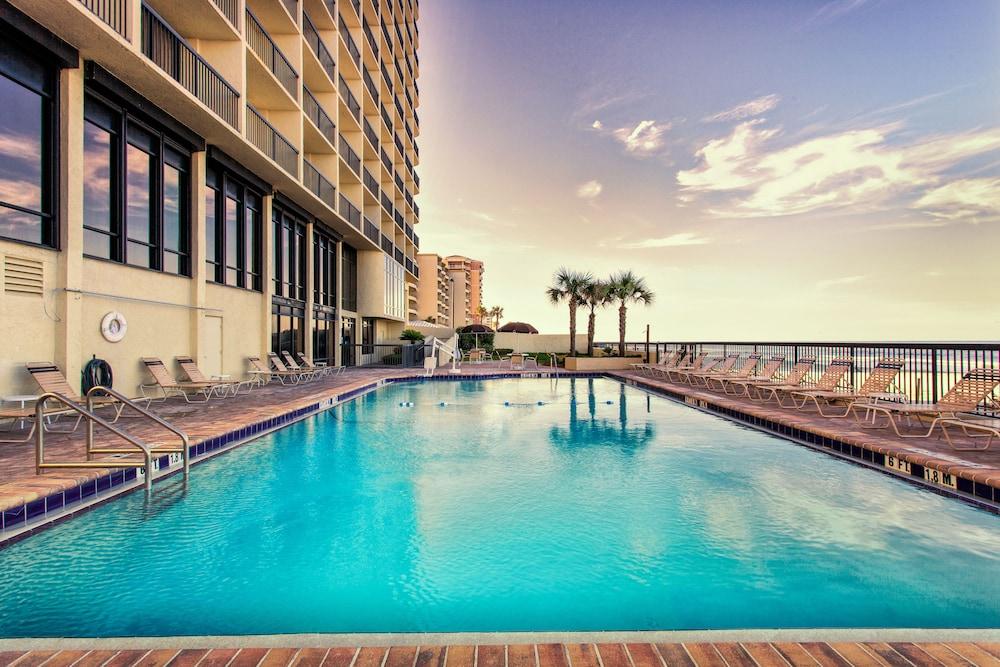 Holiday Inn Express Hotel And Suites Daytona Beach