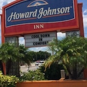 Howard Johnson Inn – Winter Haven FL