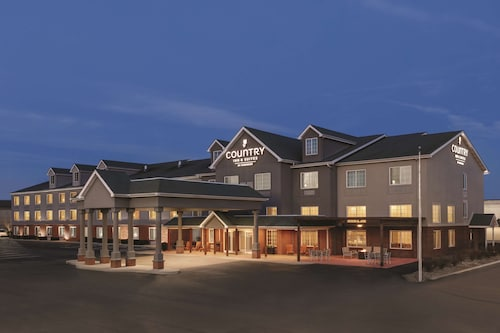 Country Inn & Suites by Radisson, London, KY