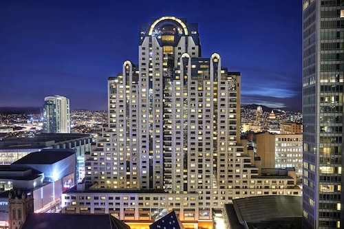Great Place to stay San Francisco Marriott Marquis near San Francisco