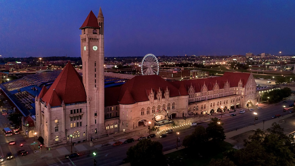 Featured Image, St. Louis Union Station Hotel, Curio Collection by Hilton