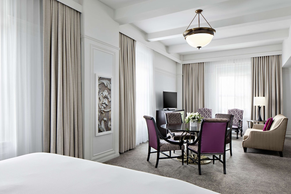 Room Amenity, Amway Grand Plaza, Curio Collection by Hilton