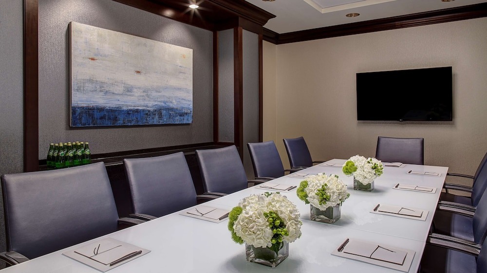 Meeting Facility, Amway Grand Plaza, Curio Collection by Hilton