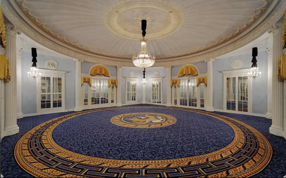 Ballroom, Amway Grand Plaza, Curio Collection by Hilton