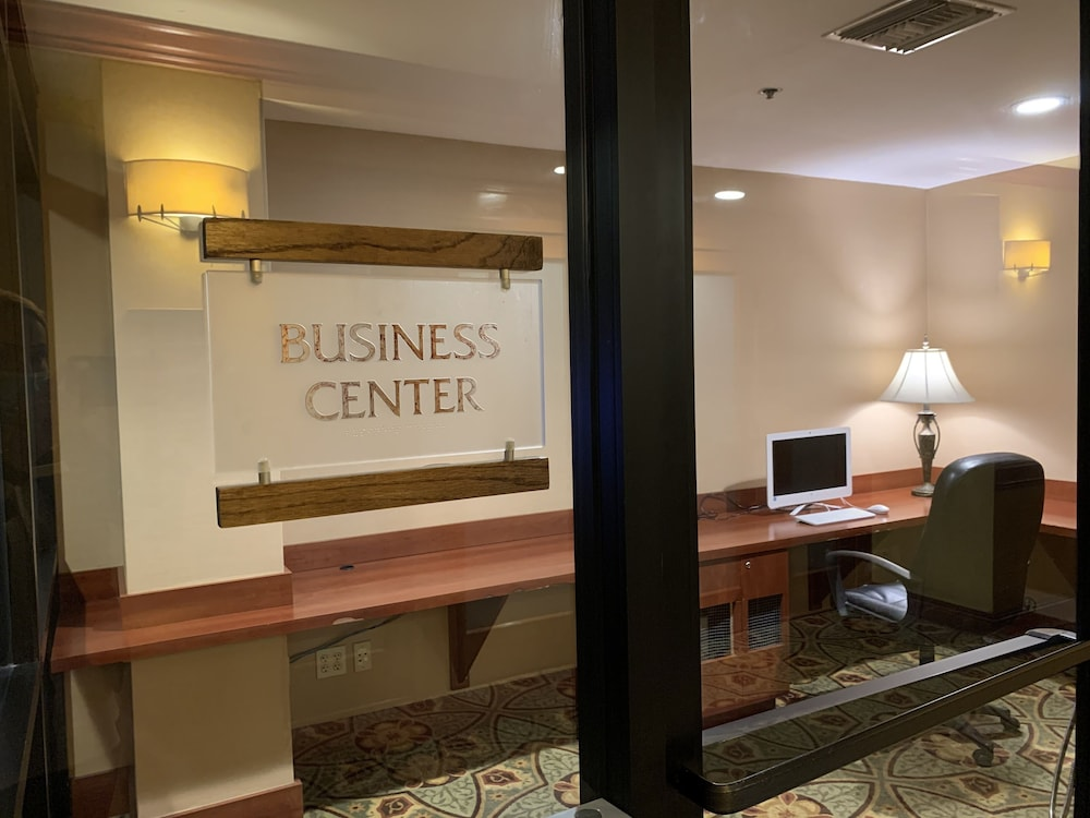 Business Center, Ontario Airport Hotel & Conference Center
