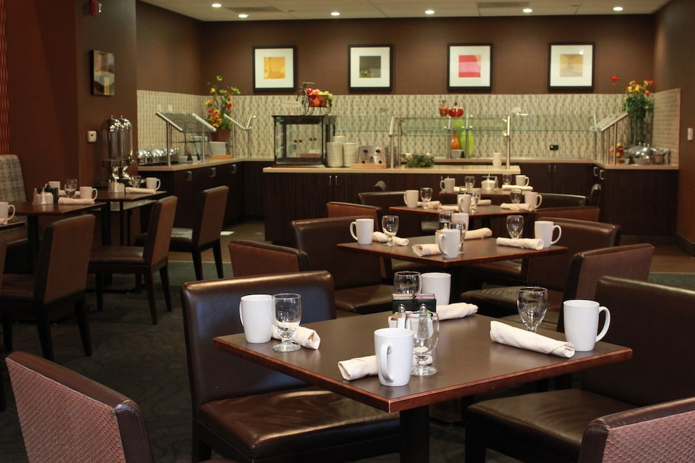 Restaurant, Ontario Airport Hotel & Conference Center