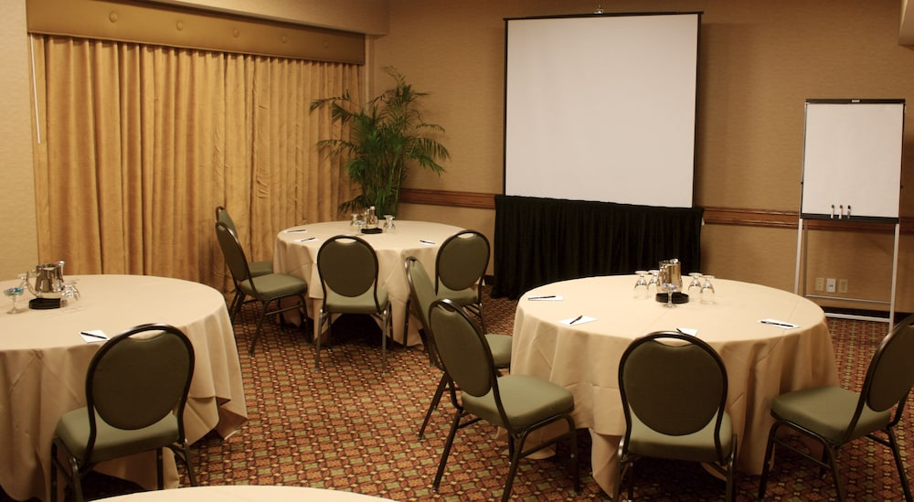 Meeting Facility, Ontario Airport Hotel & Conference Center