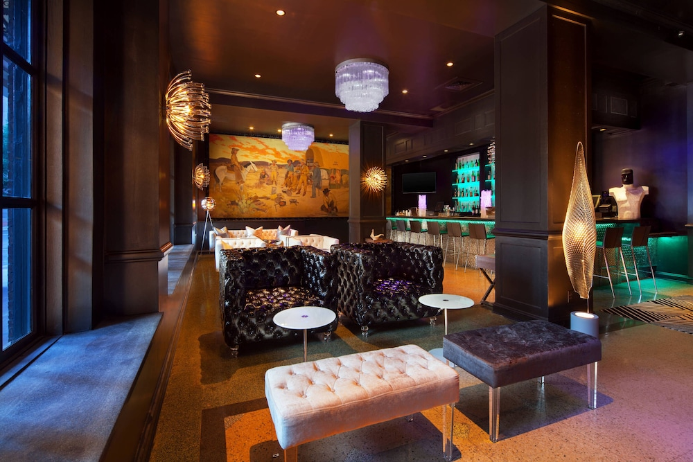 Bar, The St. Anthony, A Luxury Collection Hotel, San Antonio