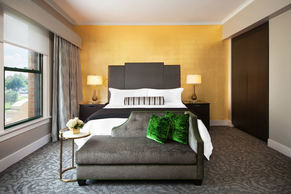 Room, The St. Anthony, A Luxury Collection Hotel, San Antonio