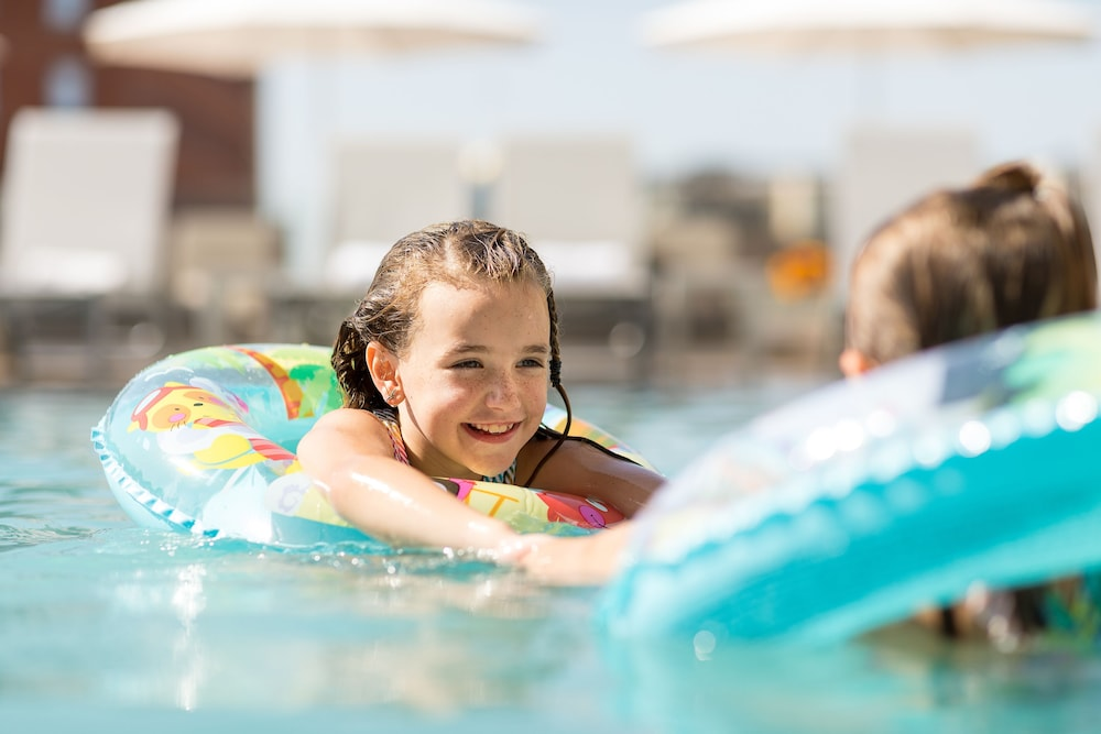 Children's Activities, The St. Anthony, A Luxury Collection Hotel, San Antonio