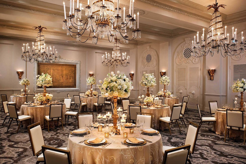 Meeting Facility, The St. Anthony, A Luxury Collection Hotel, San Antonio