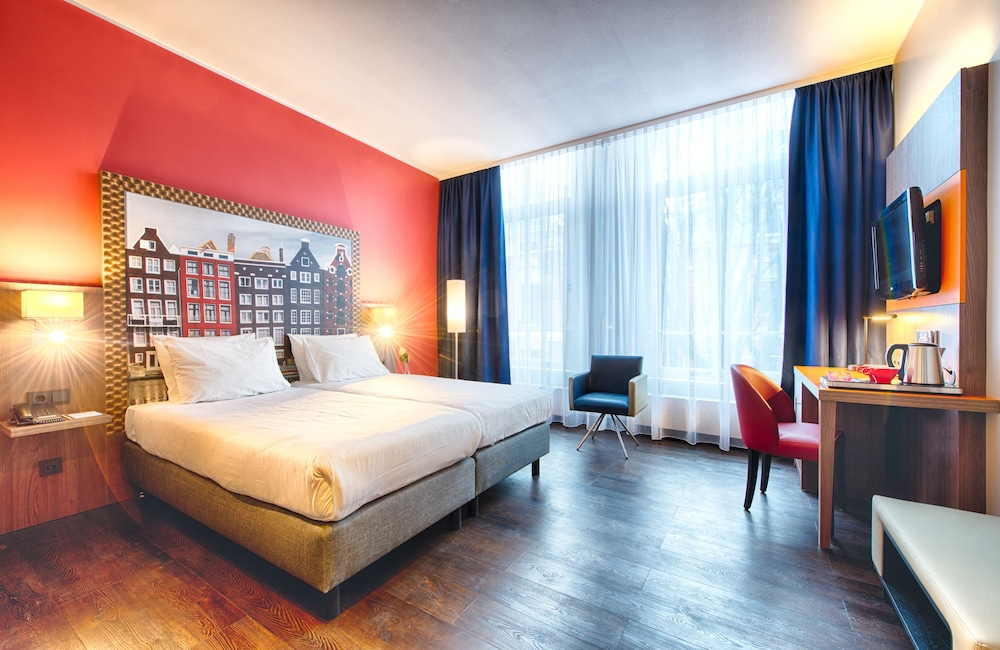 Leonardo Hotel Amsterdam City Center 3 0 Out Of 5 Exterior Featured Image