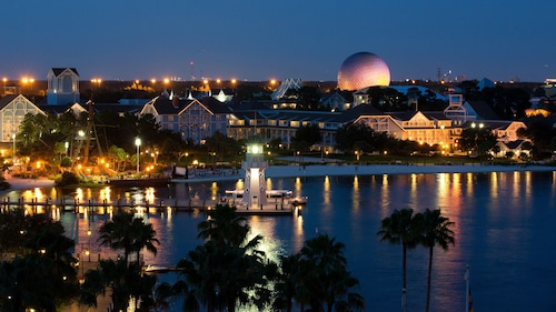 Great Place to stay Disney's Beach Club Villas near Lake Buena Vista