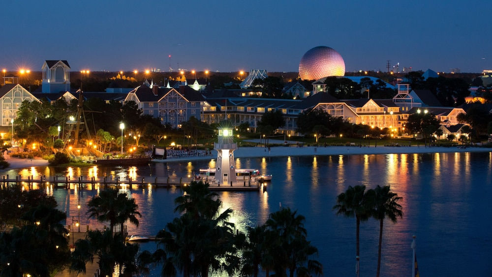 Disney S Beach Club Villas 4 0 Out Of 5 View From Hotel Featured Image