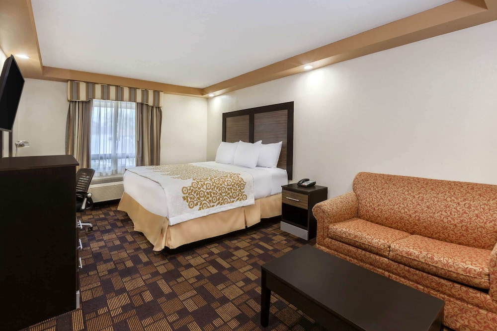Room, Days Inn by Wyndham Iselin / Woodbridge